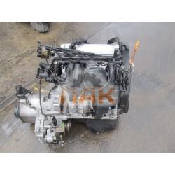 Двигатель Seat 1.0