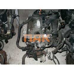 Двигатель Skoda 1.0