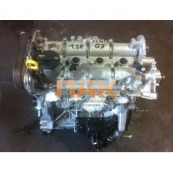 Двигатель Skoda 1.2