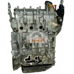 Двигатель Smart 0.6