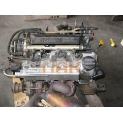 Двигатель Smart 0.8