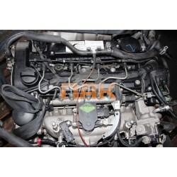 Двигатель SsangYong 2.0