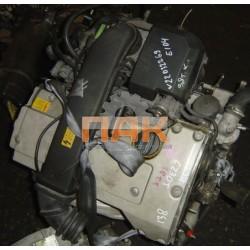 Двигатель SsangYong 2.3