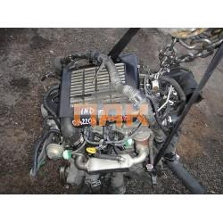 Двигатель Subaru 1.4