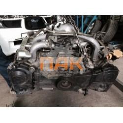 Двигатель Subaru 1.5