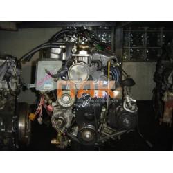 Двигатель Subaru 0.7