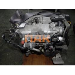 Двигатель Subaru 1.3