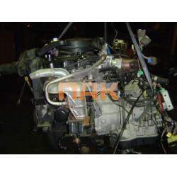 Двигатель Suzuki 0.7