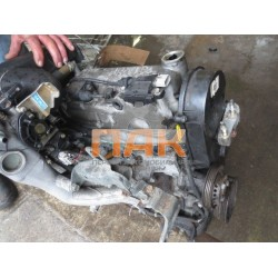 Двигатель Suzuki 1.0
