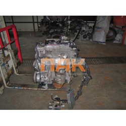 Двигатель Toyota 1.2