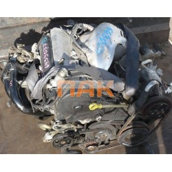 Двигатель Toyota 1.0