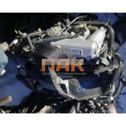 Двигатель Toyota 1.3