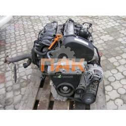 Двигатель Volkswagen 1.0