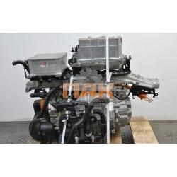 Двигатель Volkswagen 0.0