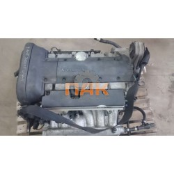 Двигатель Volvo 1.5