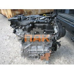 Двигатель Volvo 1.6