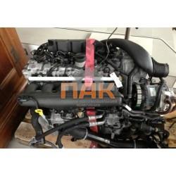 Двигатель Volvo 3.0