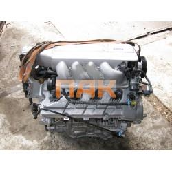 Двигатель Volvo 4.4