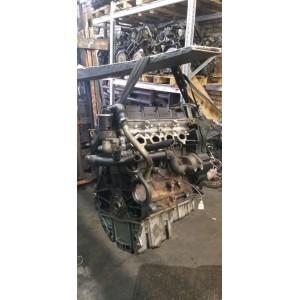 ДВС Chevrolet Rezzo A16DMS