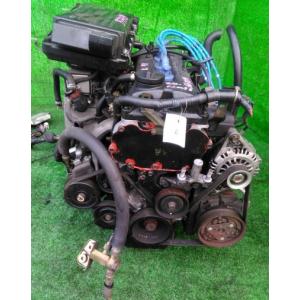 Двигатель Nissan Cube CG13DE