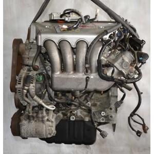 Двигатель Skoda Octavia BCA