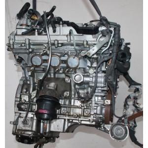 ДВС Lexus GS 3GR