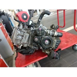 Двигатель Toyota Camry 2AZ-FE 2.4