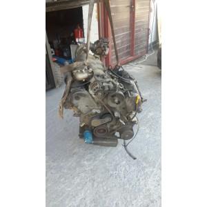 Двигатель Kia Carnival K5 2.5