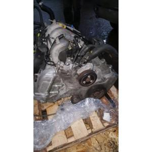 ДВС Mazda CX7 3.2
