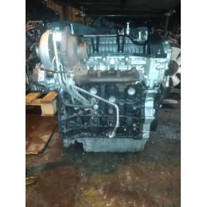 Двигатель SsangYomg D20DTF