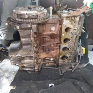 Двигатель 1.4л Renault Logan