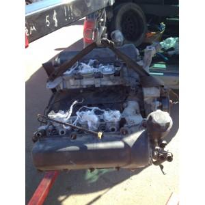 Двигатель Jeep Grand Cherokee EKG