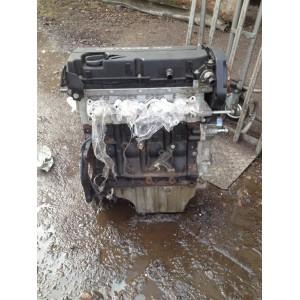 Двигатель Chevrolet Cruze F18D4