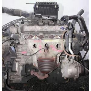 Двигатель D15B Honda Partner