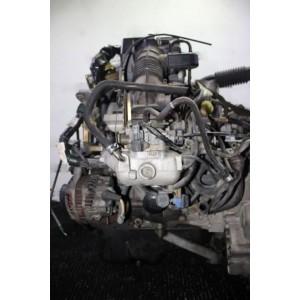 ДВС Honda Partner D15B