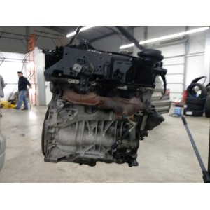 ДВС BMW X1 N47D20C