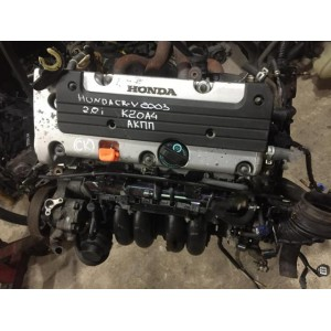 ДВС K20A4 Honda CR-V
