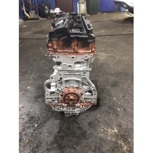 Двигатель BMW X3 N55B30 3.0