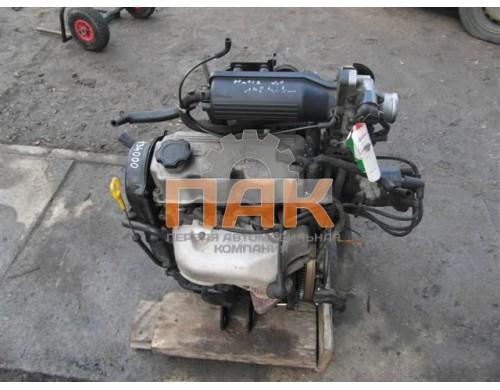 Двигатель Daewoo 0.8